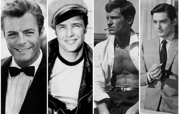 ТОП-6 самых желанных мужчин