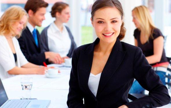 Бизнес с нуля для женщин