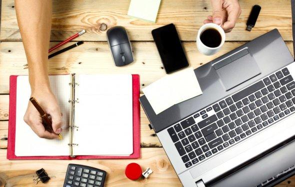 Как организовать бизнес с нуля