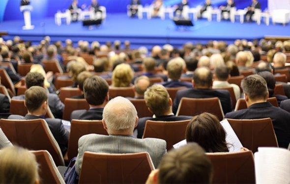 Путин посетит форум «Малый